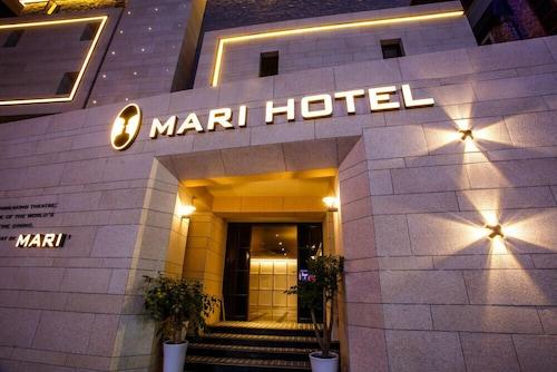 Iksan Mary Hotel, Iksan