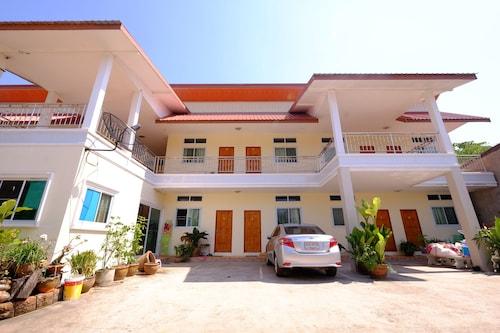 Kallayanee View Hotel, That Phanom