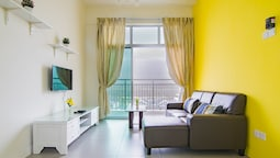 Cameron Highlands Apartment (Golden Hill) B-3A-7