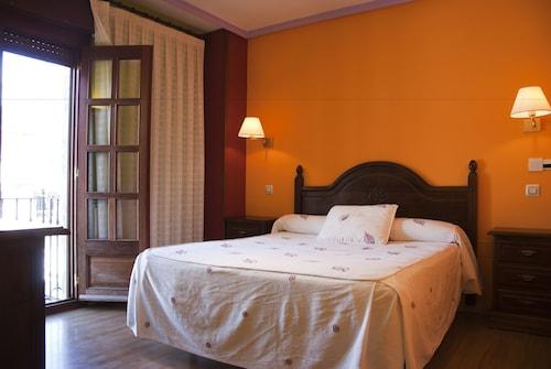 . Hotel Rural Tierra de Lobos