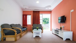 Cameron Highlands Apartment (Desa Anthurium) A21