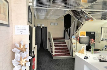 h tel du commerce les sables d olonne qantas hotels australia. Black Bedroom Furniture Sets. Home Design Ideas
