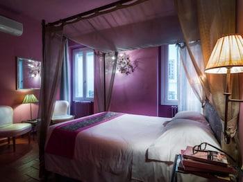 Hotel - LE STANZE DI SANTA CROCE