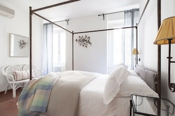 Double Room (Acqua)