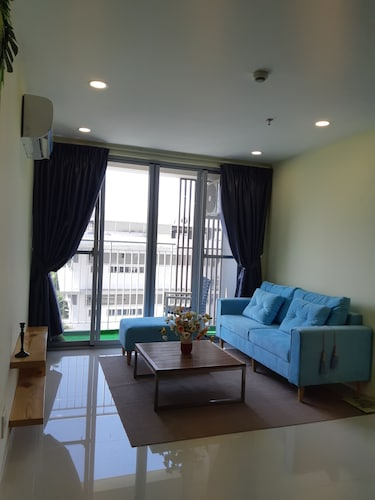 Bconnect Suites Scenic Valley, Quận 7