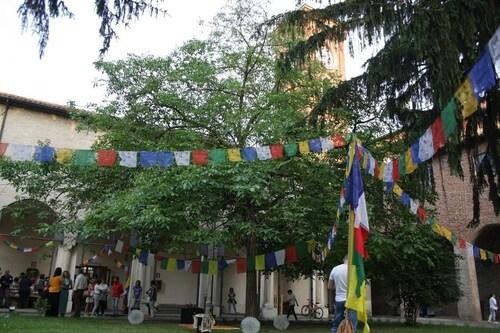Il Chiostro Hostel and Hotel, Alessandria