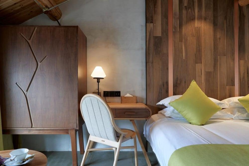 Xihu Memories Tree Hotel, Hangzhou