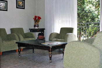 Hotel - Rey Teodomiro