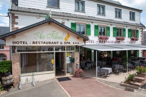 __{offers.Best_flights}__ Hotel Restaurant & Spa Au Tilleul