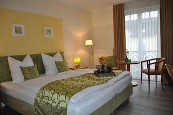 吉倫費爾德霍夫蘭德飯店 Landhotel Gillenfelder Hof