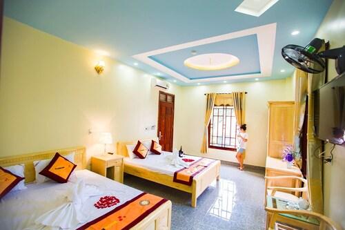 Dong Den Hotel, Mộc Châu