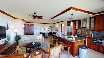 Ko Olina Beach Villa B806 2 Bedrooms 2 Bathrooms Condo
