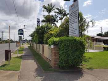 Street View at Kippa Ring Village Motel in Kippa-Ring