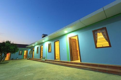 Sinh Thai Binh Hien Guesthouse - Hostel, Mộc Châu