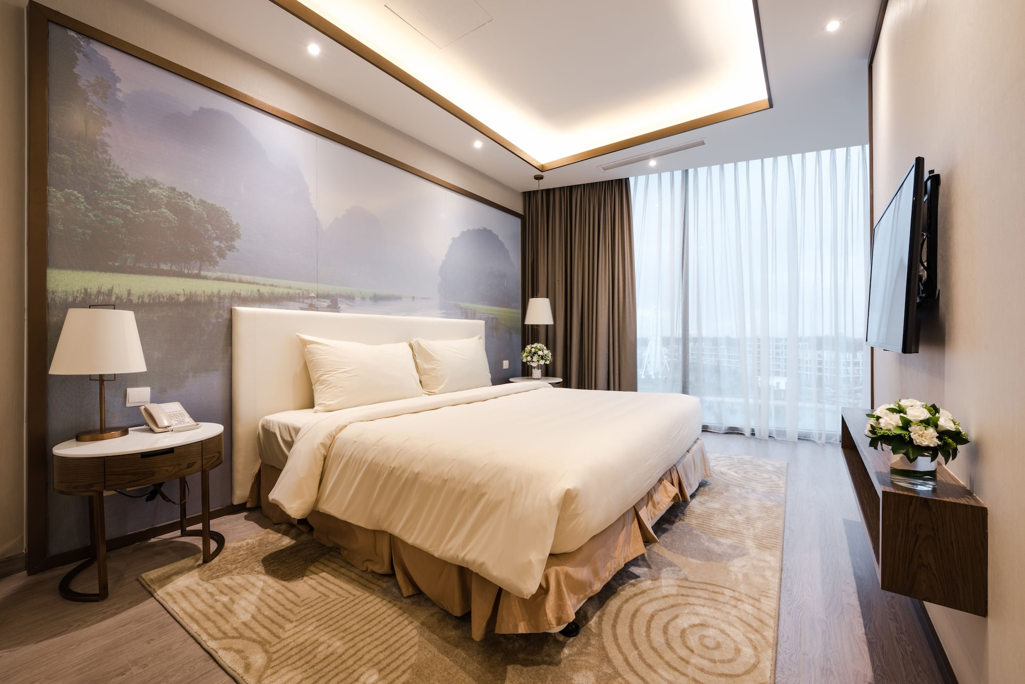 FLC Grand Hotel Samson, Sầm Sơn