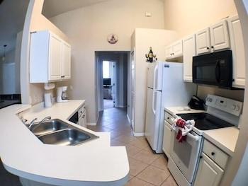 Gulf Villa #225834 4 Bedrooms 2 Bathrooms Villa