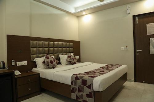 The Majestic Manor, Nagpur