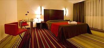 Hotel - Valgrande Hotel
