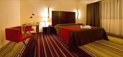 . Valgrande Hotel
