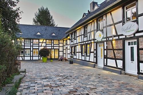 Kragemann Hotel & Vinothek, Städteregion Aachen
