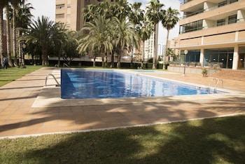 Hotel - Paraíso Centro 1 Alquilevante
