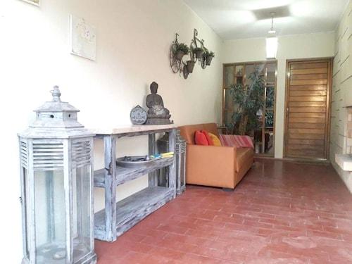 Villa With 5 Bedrooms in Brejos de Azeitão, With Wonderful Mountain Vi, Setúbal