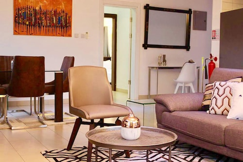 The Avery Apartments, Accra