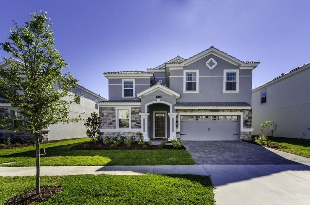 Amazing House! - Champions Gate - 1567OL