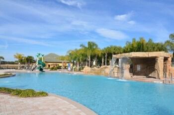 Amazing House! - Paradise Palms - 8953MP