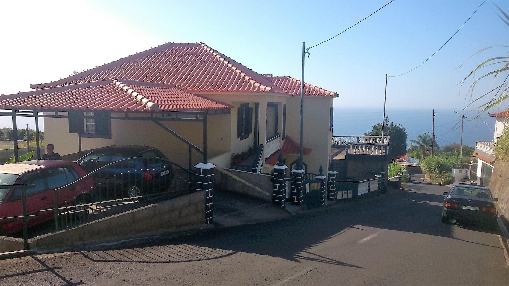 The Dream Apartment - ETC Madeira, Calheta