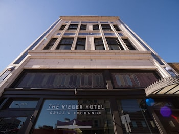The Rieger Hotel