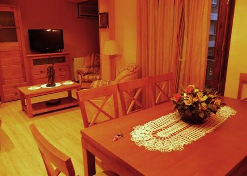. Apartamento Turístico Guara Casa Castro
