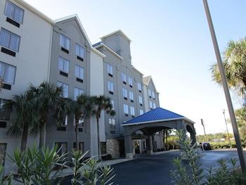 南卡羅來納默雷爾港麗笙鄉村套房旅館 Country Inn & Suites by Radisson, Murrells Inlet, SC