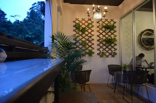 Sleepbox Hotel - Hostel, Cameron Highlands