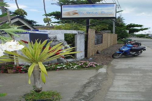 The White Pearl Beach Club, Ko Samui