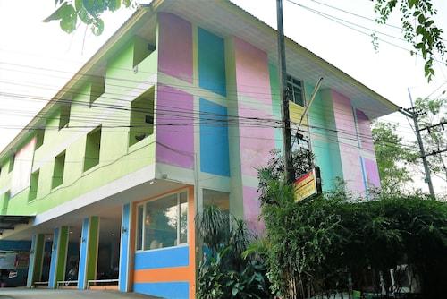 Aiyara Mansion, Muang Chanthaburi