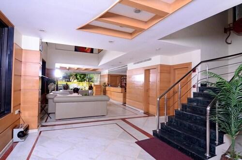 Grand Plaza, Coimbatore