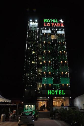 . LG Park Hotel