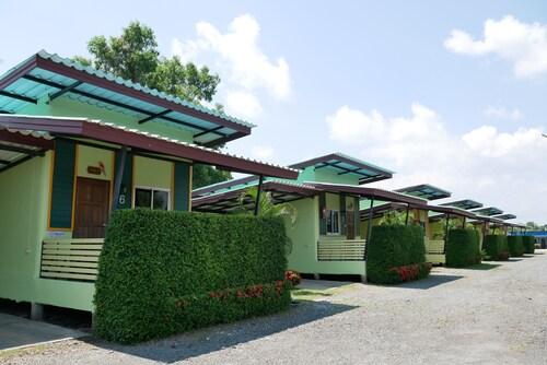 Panumas Resort, Muang Chanthaburi