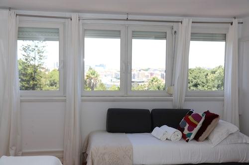 Botanic Views Guest House, Lisboa