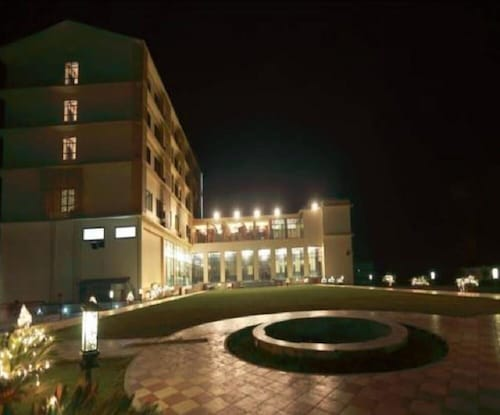 The Greenwood Hotel, Golaghat