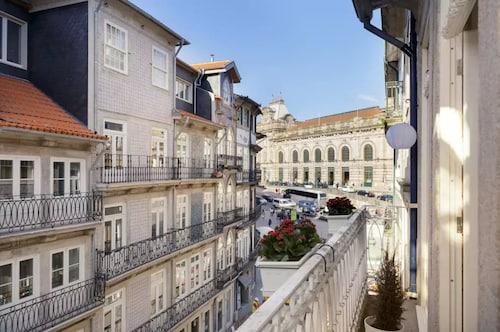 Porta 33 Lounge, Porto