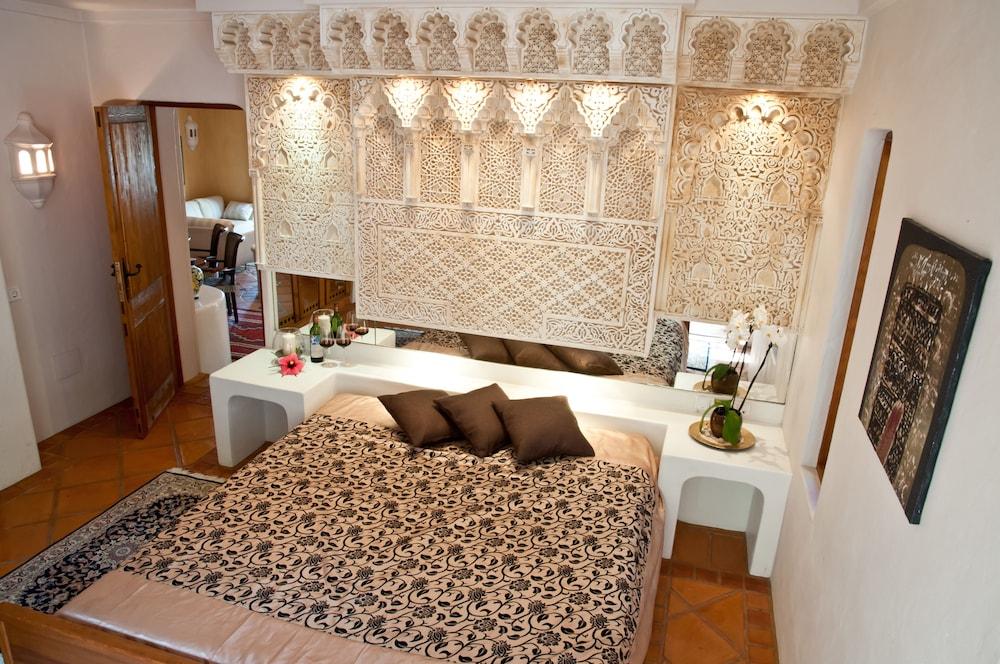 EL Refugio Appartments & Villa