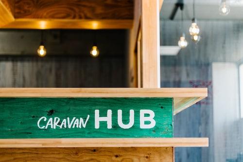 CARAVAN HUB, Narita