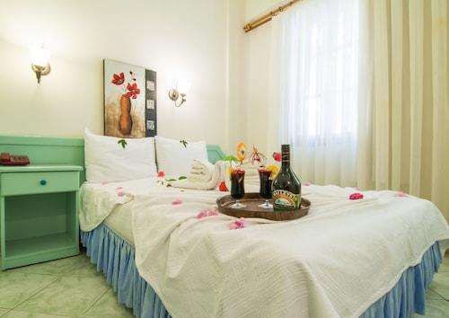 Grand Ruya Hotel, Fethiye