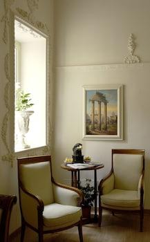 Hotel - Suites Rome