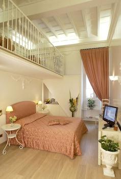 Quadruple Room, 1 Bedroom