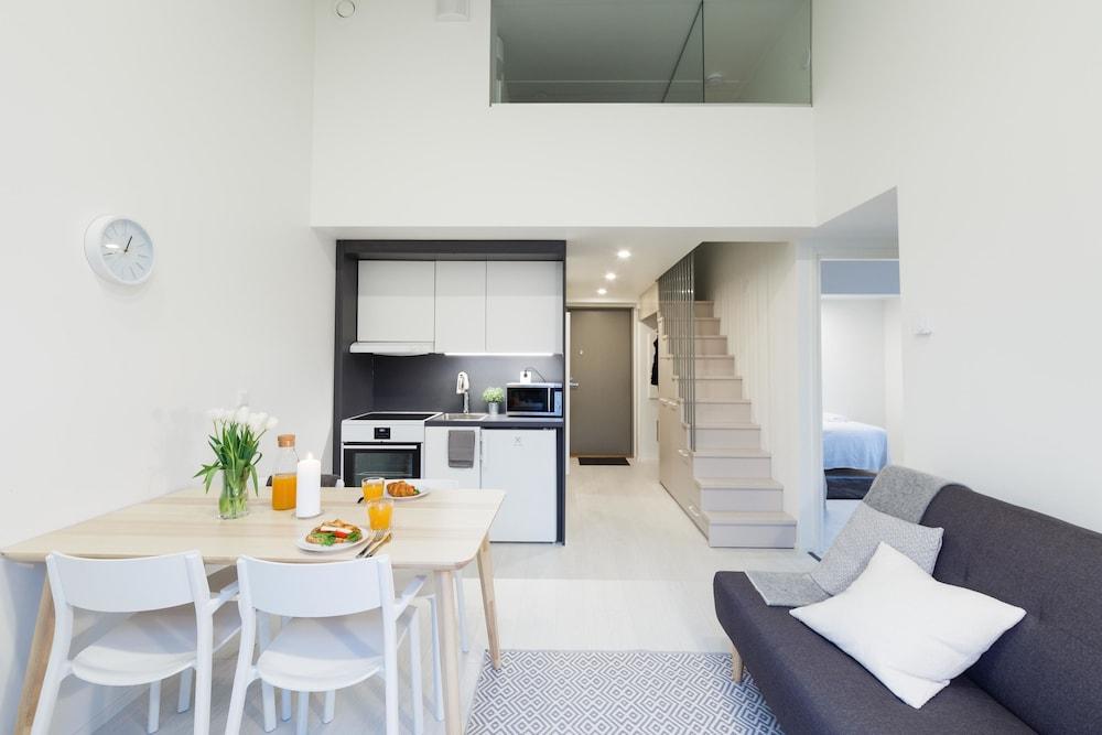 SSA Spot cozy 3-room apartment ID 5001B9