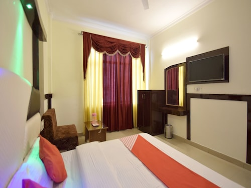 OYO 11616 Hotel Shree Ram, Reasi