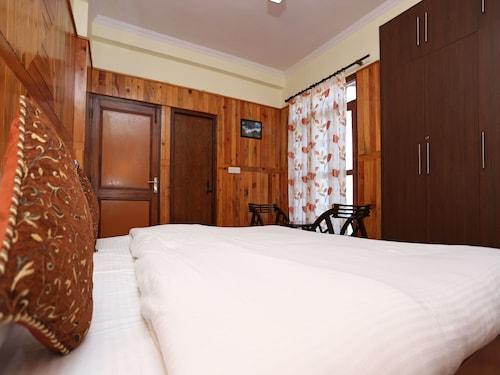 OYO 12140 Home 2BHK Valley view Ramgarh, Nainital